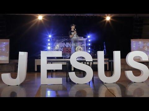 Thiagão - Connect in Jesus - Músicas + Pregação
