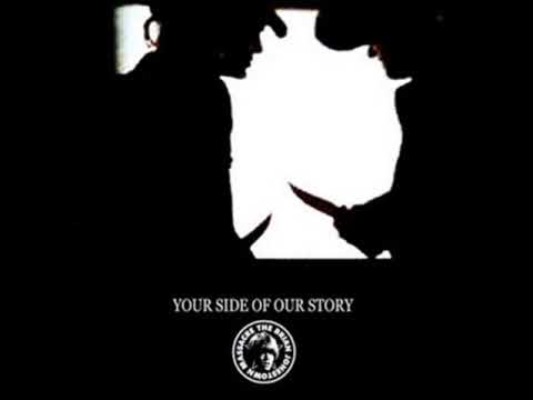 Whoever you are (your side of our story) - The Brian Jonestown Massacre