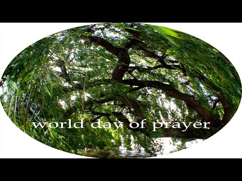 WORLD DAY OF PRAYER 2018