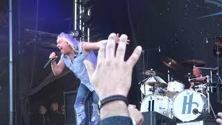 Uriah Heep - Easy Livin´- Live@Sweden Rock 2018