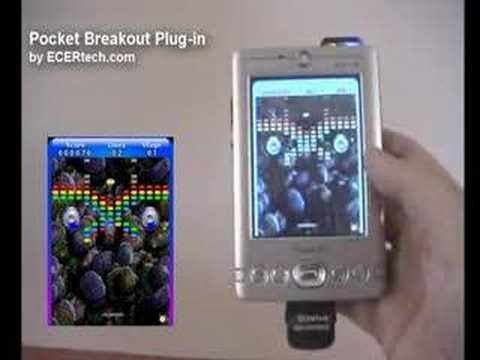 TiltCONTROL PDA