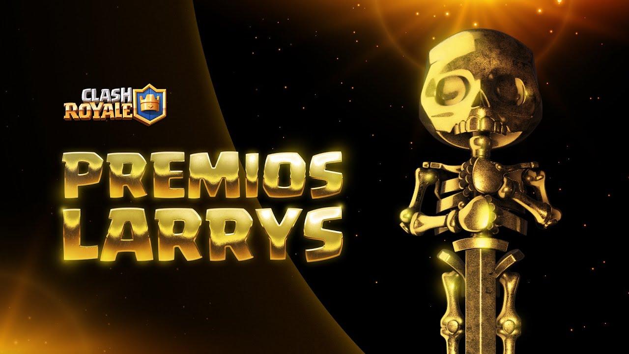 """Clash Royale: """"Los Larrys"""" (Teaser)"""