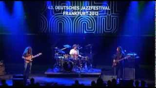 The Aristocrats en el Frankfurt Jazz Festival