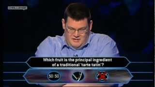 Who Wants to Be a Millionaire UK - 8th, 29th April, 2006 (1) - Mark Labbett