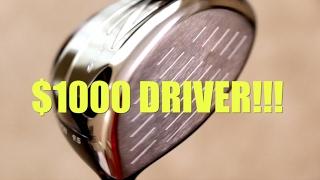$1000 DRIVER !!!