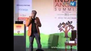 Mahesh Murthy's tips on lean & efficient marketing for startups @ India Angel Summit 2013