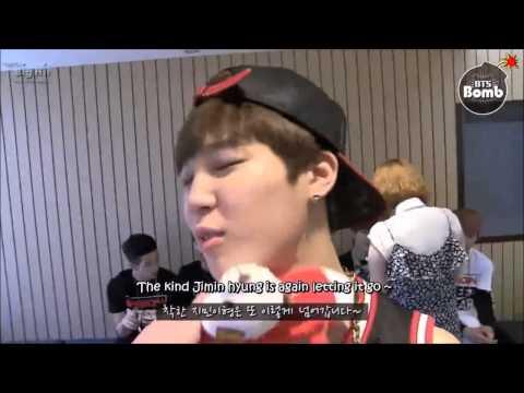 BTS  Jungkook likes to tease Jimin