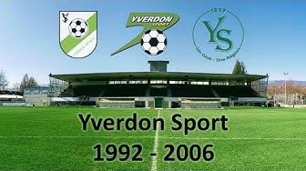 Yverdon Sport 1992-2006