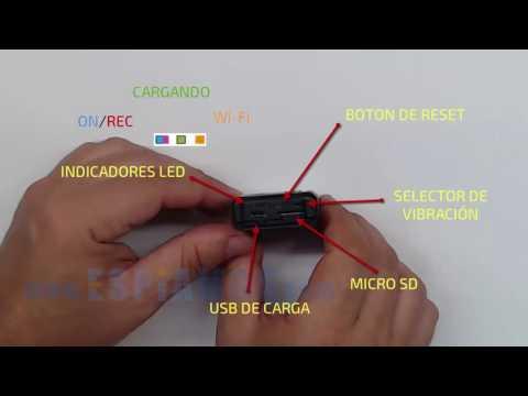 L vídeo