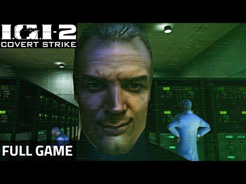 Download IGI 2: Covert Strike FULL Game Walkthrough - All Missions