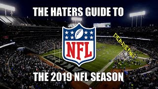 The Haters Guide to the 2019 NFL Season: Debriefing