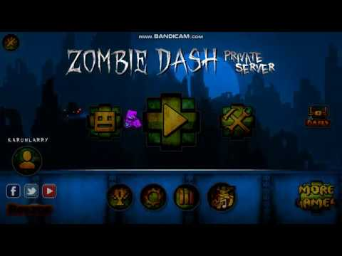 Apocalypse In GD.................(Zombie Dash)