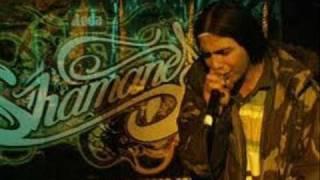 Se Libre Movimiento Original ft Shamanes (Letra)