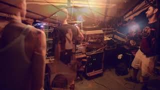 Manuel Dub #8 - Bababoom Hi Fi ft Jules-I - 13/08/2017