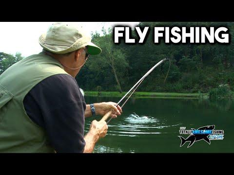 Fly Fishing Chalk Springs | TAFishing