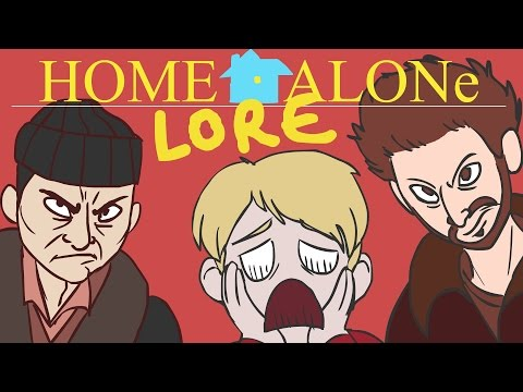 LORE - Home Alone Lore In A Minute!
