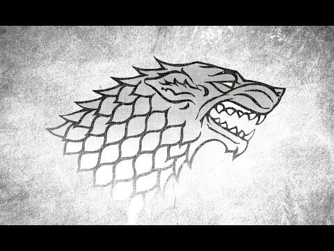 Game Of Thrones 10 Büyük Hanenin Simgeleri ve Sözleri