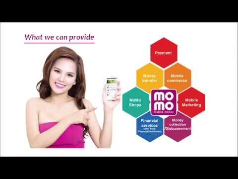 MoMo—Mobile Money for Financial Inclusion in Vietnam