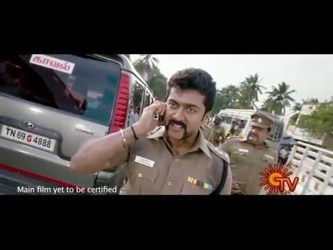 Singam 2 Tamil Movie Trailer [Achamillai Ft]