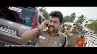Singam 2 Tamil Movie Trailer [Achamillai Ft]