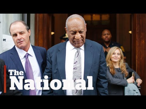 Mistrial declared in Bill Cosby sexual assault case