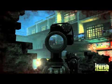 Medal Of Honor 2010 прохождение часть 1