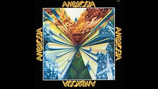 Holdin' On To Yesterday | Ambrosia | 1975 | 20th Century Records LP