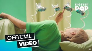 Laing - Camera (Offizielles Musikvideo)