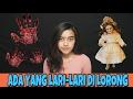 BONEKANYA TIBA-TIBA HILANG - PARANORMAL EXPERIENCE 2 | Indira Kalistha