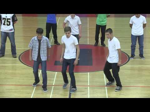 """Brave"" LDS Youth Dance Festival"
