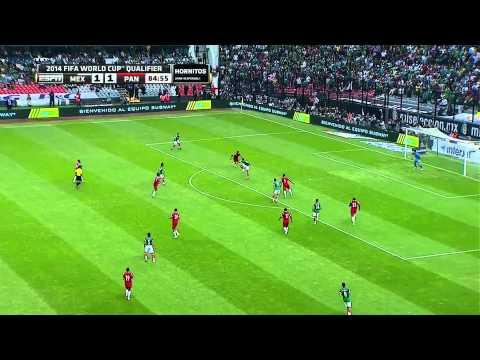 GOL OF RAUL JIMENEZ, TELEVISA, TV AZTECA & ESPN