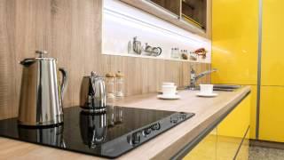Немецкие кухни в Алматы. Салон кухонной мебели Kuchenbauer(, 2015-05-04T07:29:43.000Z)