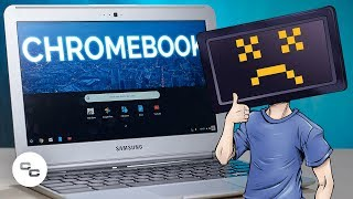 Chromebook Restoration and Exploration - Krazy Ken's Tech Misadventures