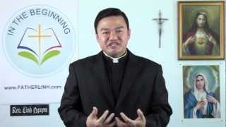 THE TRUTH WILL SET YOU FREE - OUR LORD JESUS CHRIST THE KING YEAR B (11-25-2012) - FR. LINH