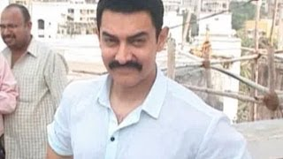 Aamir confirms the release of