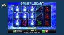 Crystal Heart - Merkur Automat - sunmaker