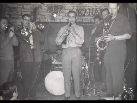 Dutch Swing College Band - 1960 - Live in Stuttgart