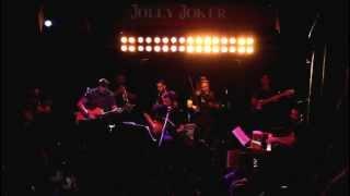 Mehmet Erdem & Alper Atakan - Leyla ile Mecnun Dizi Müzikleri [Jolly Joker İstanbul - 14.11.2012]