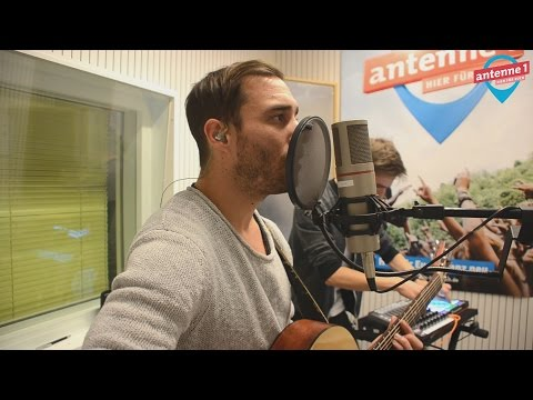 Lion´s Head - See You - Unplugged bei antenne 1