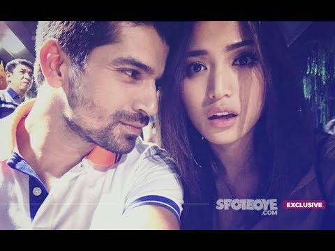 CONFIRMED: Saath Nibhana Saathiya Actor Vishal Singh Is Dating Indonesian Actress Jessica Iskandar