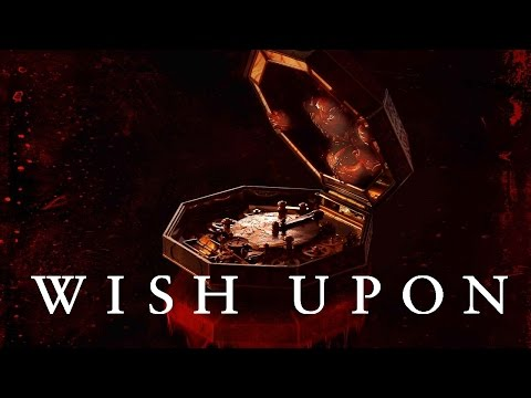 Wish Upon is listed (or ranked) 14 on the list The Best Horror Movies of 2017