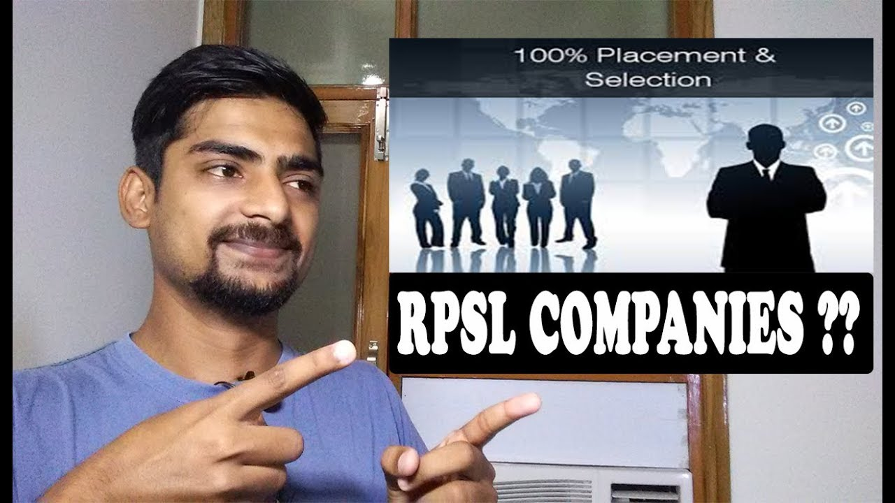 RPSL Companies | Benefits Of RPSL Companies In Merchant Navy