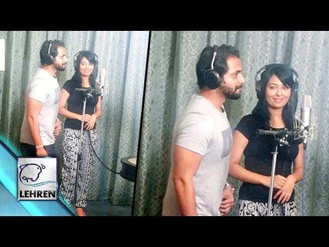 Radhika Pandit SINGS For 'Zoom' With Srimurali   | Lehren Kannada