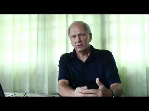 James Gustafson talks about XEALOT