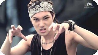 My Top 10 Favorite K-Pop Boy Groups 2013   KDaebak