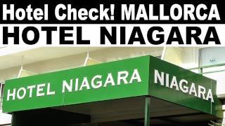 Hotel Niagara *** Mallorca   Hotel Check   Video Emotions   TV.NEWS-on-Tour.de