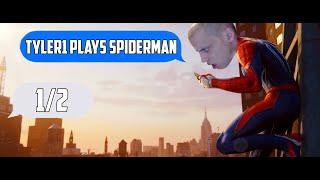 Video Tyler1 plays Spider-Man PS4 [1/?] [WITH CHAT] [September 16, 2018] download MP3, 3GP, MP4, WEBM, AVI, FLV Oktober 2018