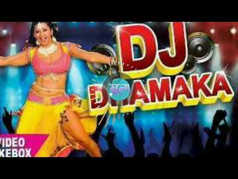 Sautiniya Ke  Chakkar Me( Competion Mix  2018 )  Dj Munna