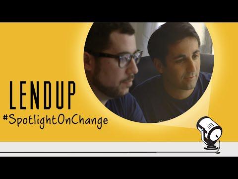 An Alternative To Payday Loans | LendUp #SpotlightOnChange