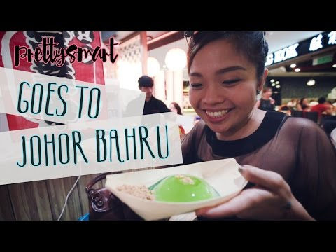 PrettySmart Goes To Johor Bahru + GIVEAWAY - PrettySmart